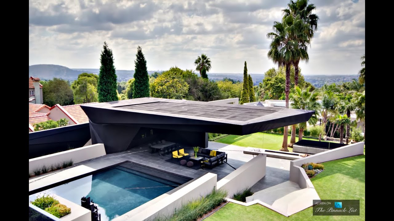 Best Visualization Tools   Ultra Modern Contemporary Luxury Residence In  South Africa   MUST SEE   YouTube