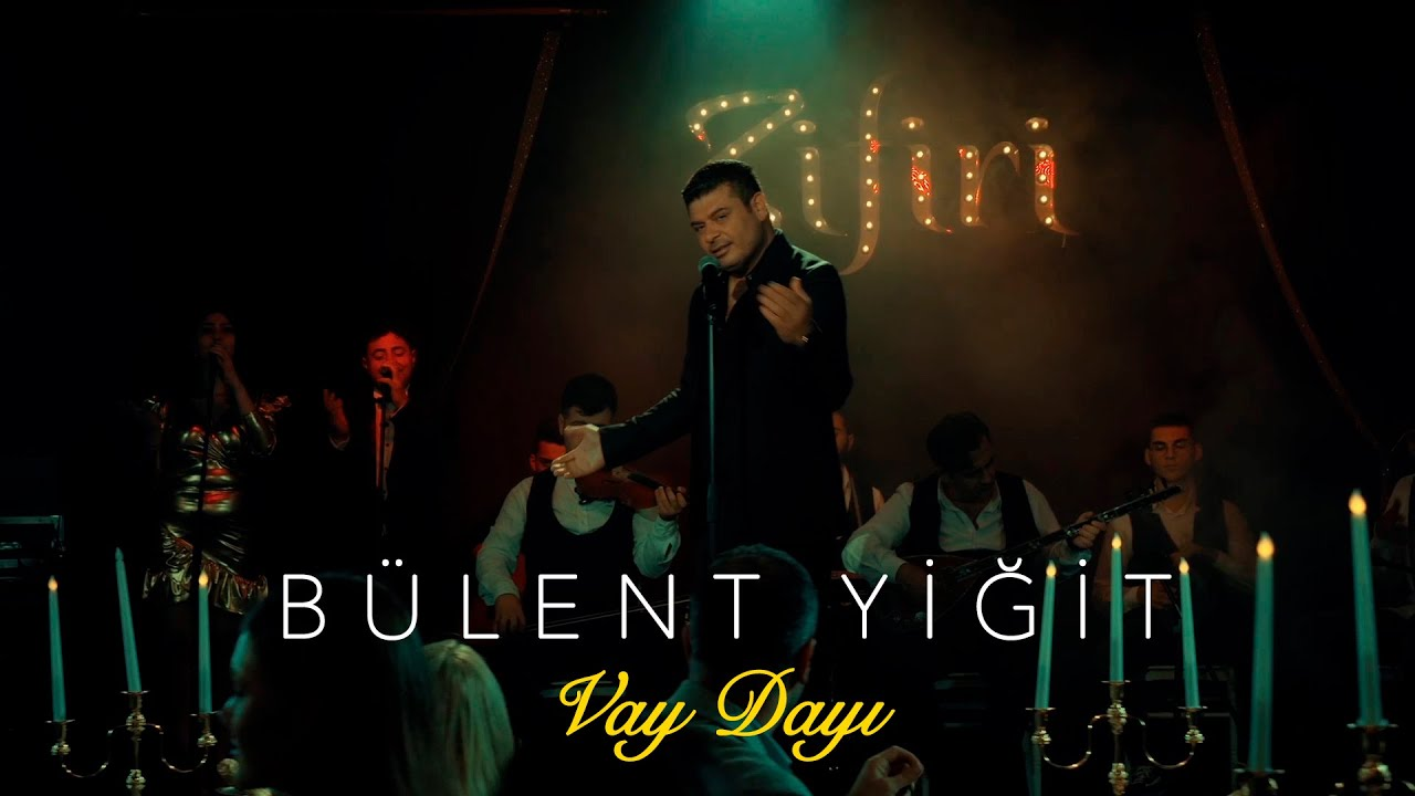 Download Bülent Yiğit-Vay Dayı (Official Video)
