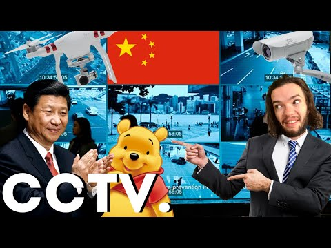 A History Of CCTV, Mass Surveillance & You