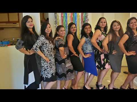 Kitty Party!Games For Ladies ! Indian Ladies Kitty Party ! Potluck Fun Party ! Vlog In USA! Birthday