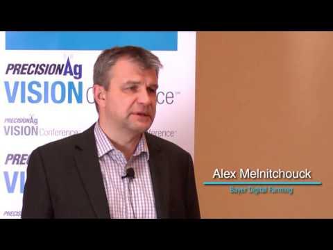 PrecisionAg Vision Conference 2017   Phoenix, AZ