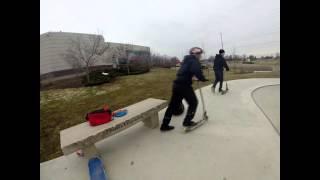 Scooter Edit | Jj Passero & Kieran Ennis