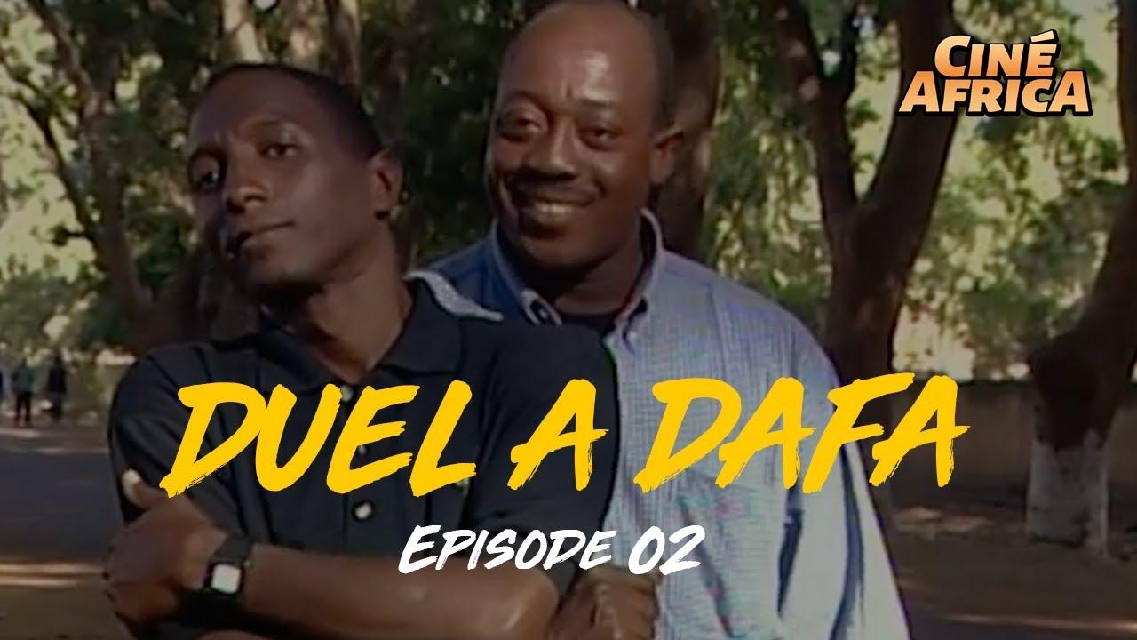 DUEL A DAFA - épisode 2 - Série Mali