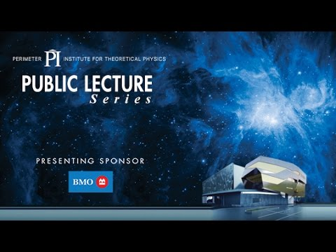 Perimeter Institute Showcases Scientific Research with Live and On