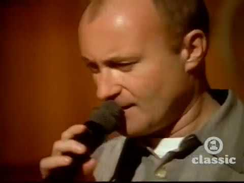 Phil Collins - Storytellers (TV Episode 1997) ..