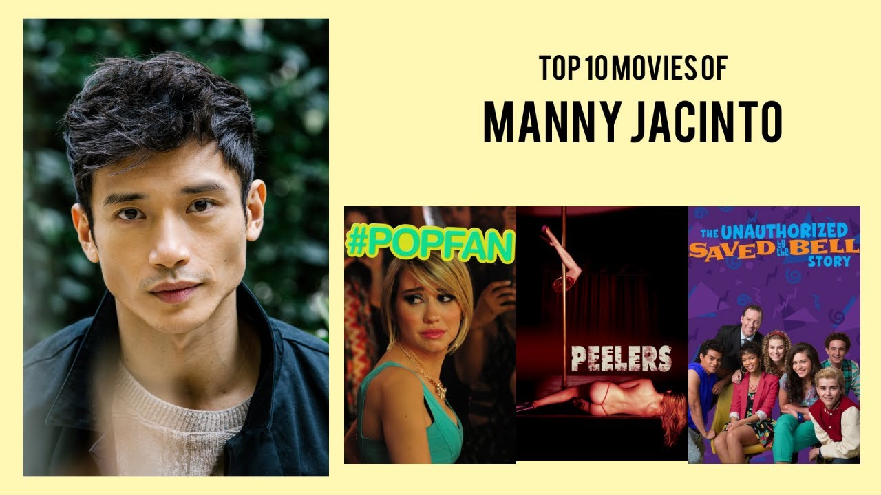 Download Manny Jacinto Top 10 Movies of Manny Jacinto| Best 10 Movies of Manny Jacinto