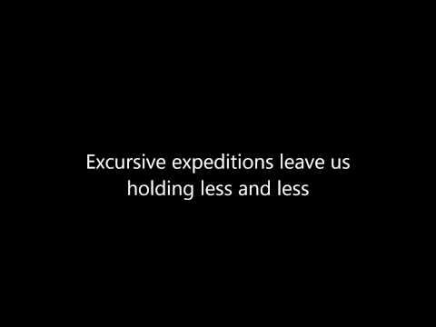 Bad Religion - The Positive Aspects of Negative Thinking [Lyrics]