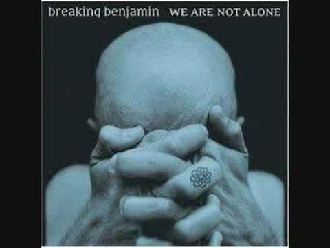 Breaking Benjamin - Forget It