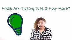 How Much Are Closings Cost and What are Closing Costs? Chicago Realtor