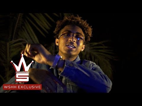 "DDG ""Givenchy"" (Prod. by TreOnTheBeat) (WSHH Exclusive – Official Music Video)"
