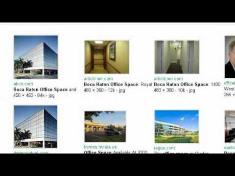 Delray Beach and Boca Raton Office Space