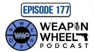Mortal Kombat 11 | Onimusha | EA Star Wars | Machinima | Sony Multiplayer - Weapon Wheel Podcast 177