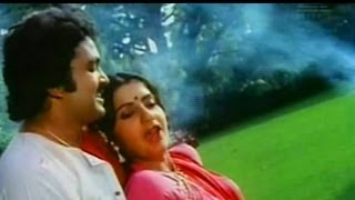 O Maane Video Song | Vellai Roja |  Prabhu, Ambika | S. P. Balasubrahmanyam, S. Janaki