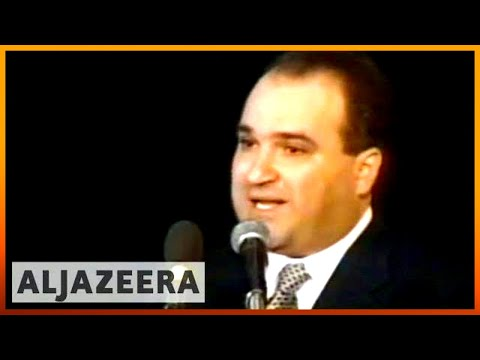 🇺🇸 George Nader a key witness in Mueller's investigation | Al Jazeera English