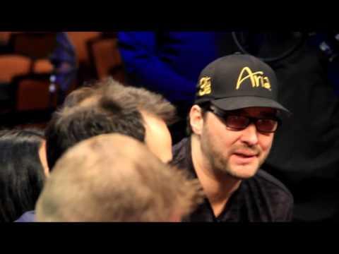 Poker Night in America: Oklahoma Poker Vlog - Part 1 (Choctaw Casino   Durant, Poker Cash Game 2016)