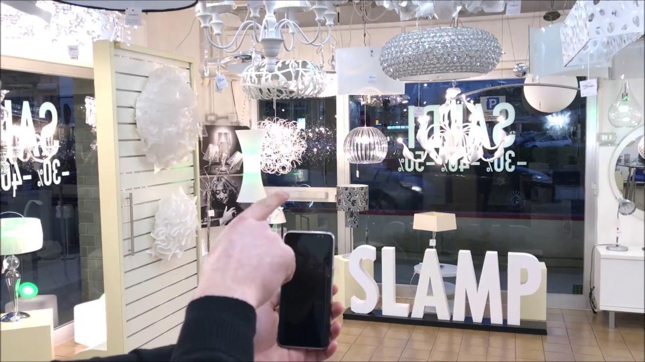 Lampade Wifi Presentazione Boggia S R L Youtube