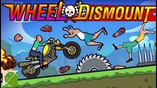 Wheel Dismount - Android Gameplay FHD