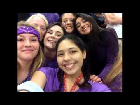 Class of 2015 - San Marin High School