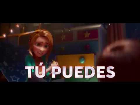 El Parque Mágico I Trailer en español I Paramount Pictures Spain