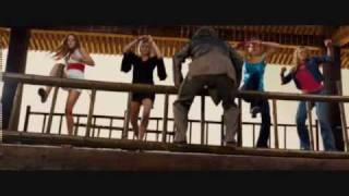 DOA: Dead or Alive Fight Scenes with Holly Vallance, Jamie Pressly, Devon Aoki