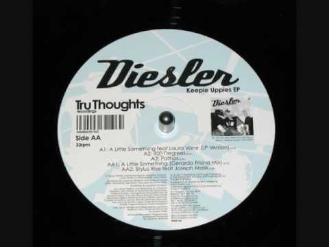 Diesler - A Little Something (Gerardo Frisina Mix)