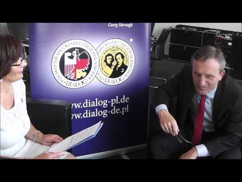 Interview mit Oberbürgermeister Düsseldorf Thomas Geisel