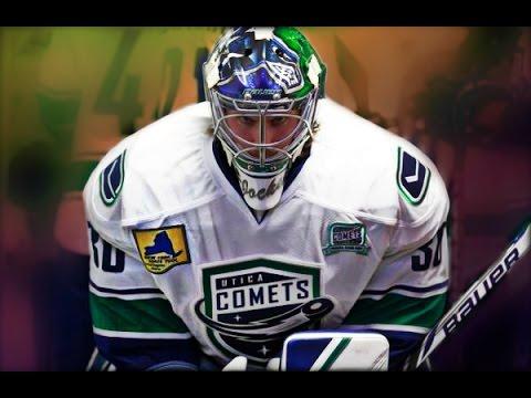 Joacim Eriksson - 2014/15 Highlights