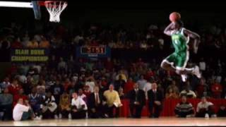 Air Jordan XXI commercial - Let your game speak