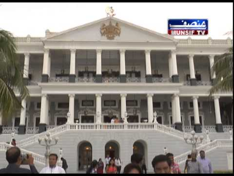 Rotary International District 3150  Celebrations At Falaknuma Palace Hyderabad