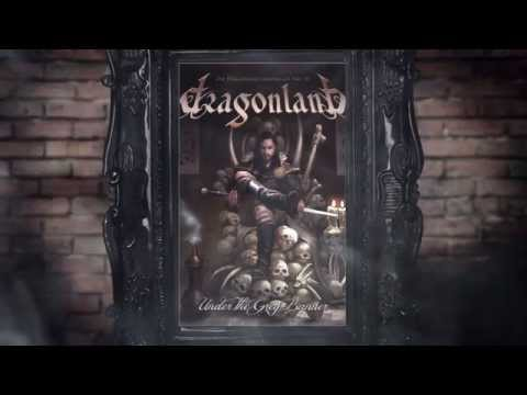 Dragonland - Shadow Of The Mithril Mountains (Lyric Video)