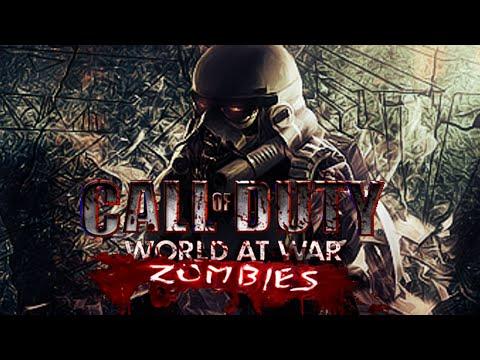 Call of Duty: 'Star Wars' Zombie Map! (Custom Zombies)