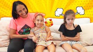 Jessica em uma História Engraçada de uma Nova Irmã (ft Mc Divertida) Jessica Sousa