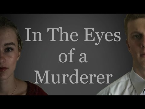 In The Eyes of a Murderer Movie