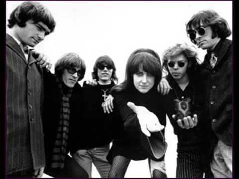 Jefferson Airplane - Somebody To Love (Live at Woodstock 1969)