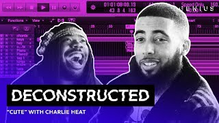 """The Making of D.R.A.M.'s """"Cute"""" With Charlie Heat   Deconstructed"""