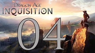 Dragon Age: Inquisition - Gameplay Walkthrough Part 4: The Hinterlands