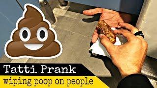 Washroom Prank | Poop | Part 2 | Prank in Pakistan