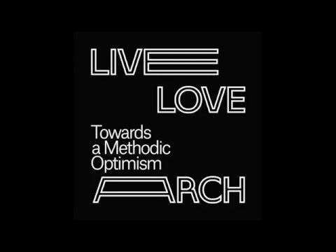 LIVE LOVE ARCH #1 Modulorbeat, Münster (D)