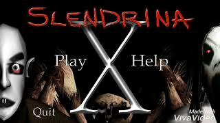 Хах лол как играть в слендерину X?