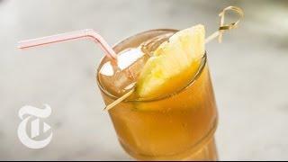 Planters Punch Recipe  Summer Drinks