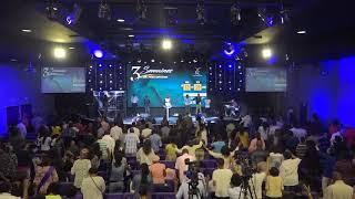 Chaîne de prière du mois de Juin 2018 - Jour 10 - Pasteur Yvan CASTANOU