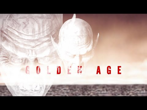 Download KREATOR - Golden Age (Remastered) (2021) // Official Lyric Video // AFM Records