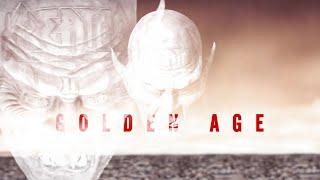 KREATOR - Kreator - Golden Age (Remastered) (2021) // Official Lyric Video // AFM Records