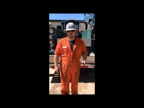 2016 Live Safe Work Safe - Nevada
