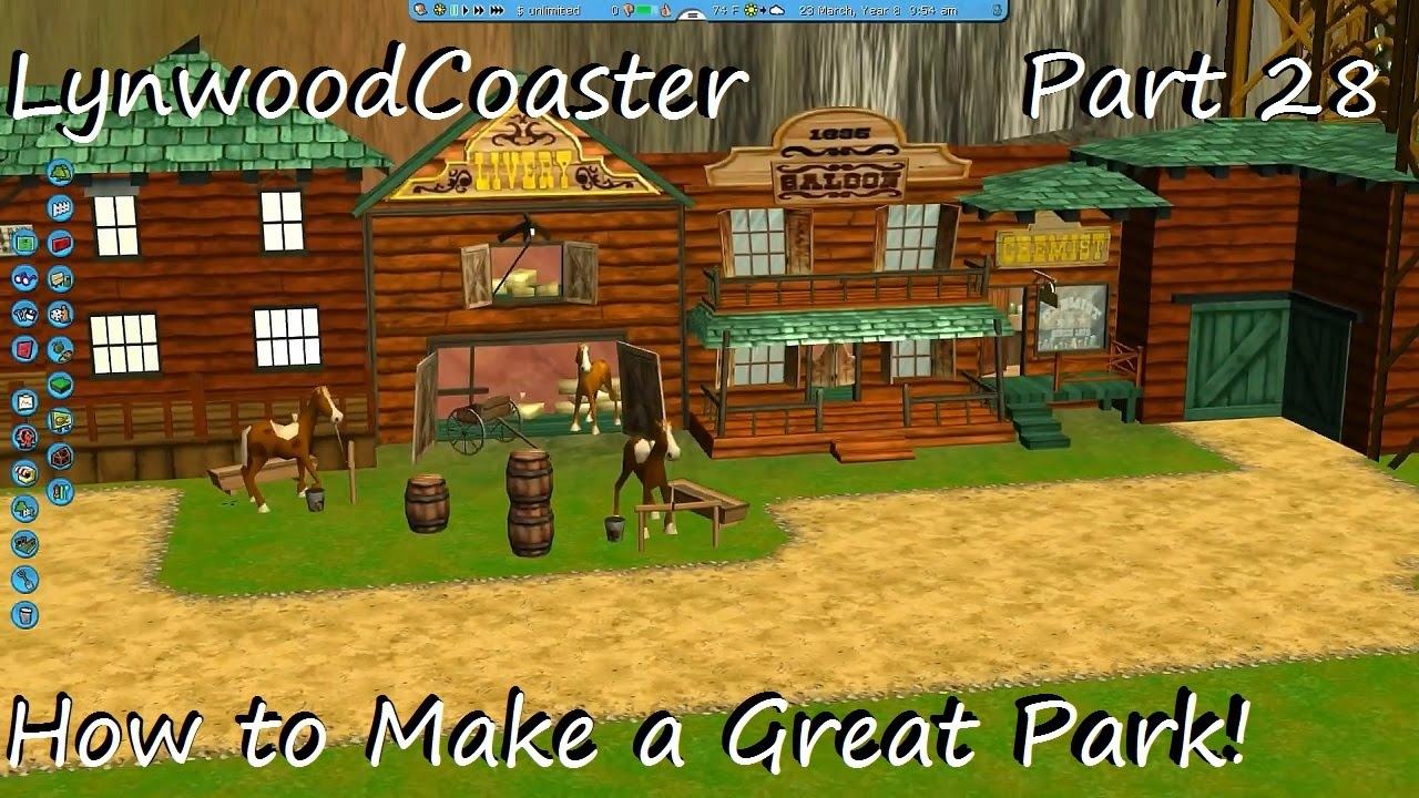 All Rct3 Custom Scenery S - Free Software and Shareware - taxitube