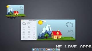 3dweather   app intro   inspiring life technologies pvt ltd