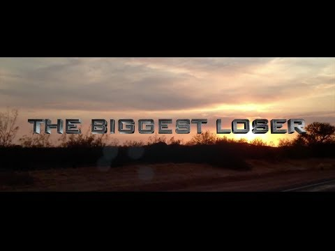 The Biggest Loser (Official Music Video)