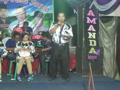 NEW OM AMANDA MUSIC_Di Kediaman Bpk.Sugianto Ali_Pohsangit Leres_Gunung Sari Padange Suryo