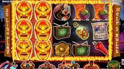 Lucha Libre Slot (RTG) - Free Games
