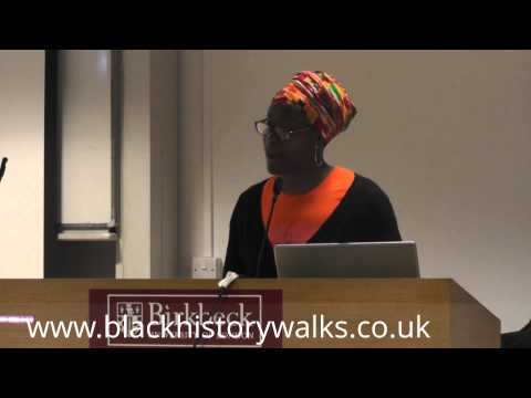 Queen Nzingha Lectures: Dr Michelle Asantewa on life as a Black Female Academic